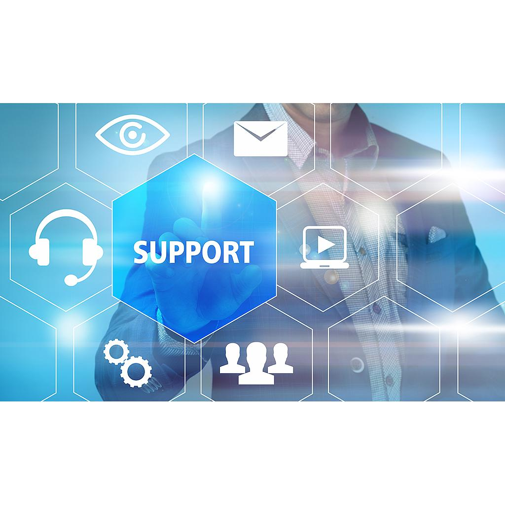 Business Support (25hrs. Package)